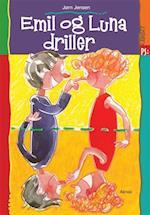 Emil og Luna driller (Lydret PS)