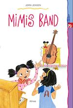 Mimis band (Lydret PS)