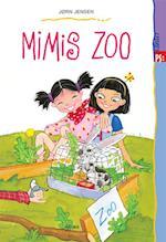 Mimis zoo (Lydret PS)