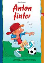 Anton finter (Super let ps)