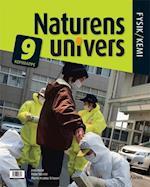 Naturens univers 9 (Naturens univers)