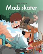 Mads skater (Mini PS)