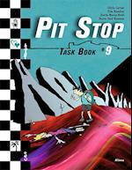 Pit stop #9. Task book af Christopher Carter, Dorte Juel Hansen, Dorte maria Buhl