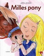 Milles pony (Mini PS)