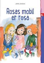 Rosas mobil er rosa (Lydret PS)