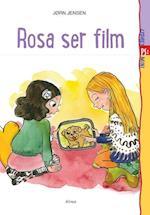 Rosa ser film (Lydret PS)