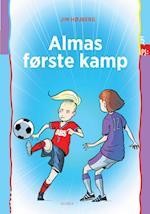 Almas første kamp (Let ps)