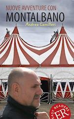 Nuove avventure con Montalbano af Andrea Camilleri
