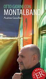 Otto giorni con Montalbano, ER C af Andrea Camilleri