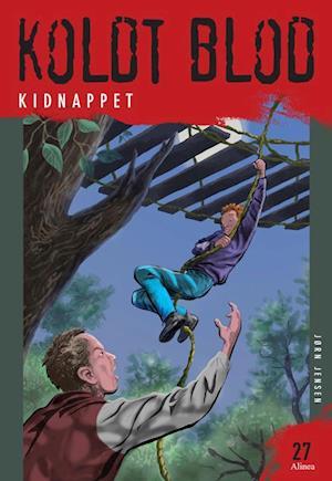 Bog, indbundet Kidnappet af Jørn Jensen