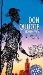 Don Quijote de la Mancha (Easy readers)