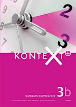Kontext+ 3- B (Kontext)