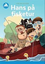 Hans på fisketur (Fagklub)