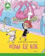 Noma er kok af Anne-Marie Donslund