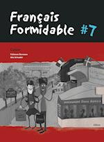 Francais formidable #7 (Franais Formidable)