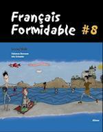 Français Formidable #8, Livre/web (Formidable)