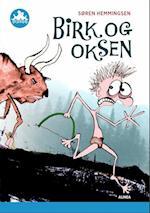 Birk og oksen (Læseklub)