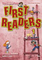 First readers 1 (Træningsbanden)