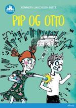 Pip og Otto (Læseklub)
