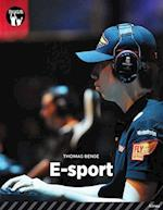 E-sport (Fagklub)