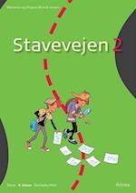 Stavevejen 2, Elevhæfte/Web (Stavevejen)