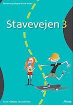 Stavevejen 3, Elevhæfte/Web (Stavevejen)