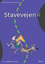 Stavevejen 4, Elevhæfte/Web (Stavevejen)
