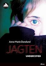 Jagten - undercover (Læseklub, nr. 1)
