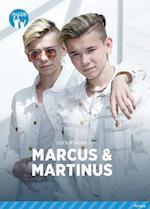 Marcus & Martinus (Fagklub)