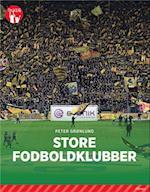 Store fodboldklubber (Fagklub)