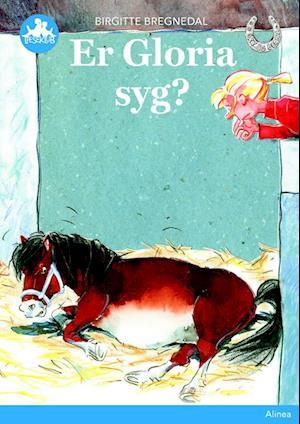 Billede af Er Gloria syg?-Birgitte Bregnedal-Bog