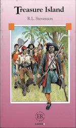 Treasure Island (Easy readers - Easy readers)