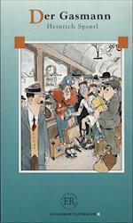 Der Gasmann (Easy readers . Leicht zu lesen)