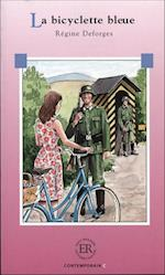 La bicyclette bleue (Easy readers)