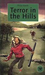 Terror in the hills (Teen readers)