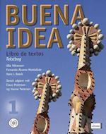 Buena idea 1. Libro de textos (Buena Idea)