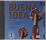 Buena idea 1, Lærer-cd'er (Buena Idea)