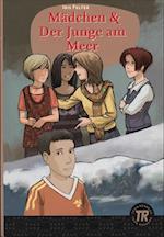 Mädchen & Der Junge am Meer (Teen readers)