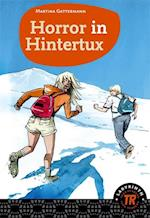 Horror in Hintertux (Labyrinth - Teen readers)
