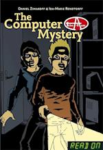 The computer mystery (Read on - Teen readers - The A-Team, nr. 1)