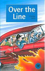 Over the Line, TR 4 (Teen readers)