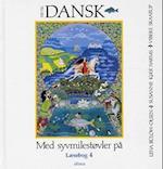 Tid til dansk. Med syvmilestøvler på (Tid til dansk)