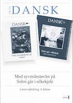 Tid til dansk 4.kl. Lærervejledning