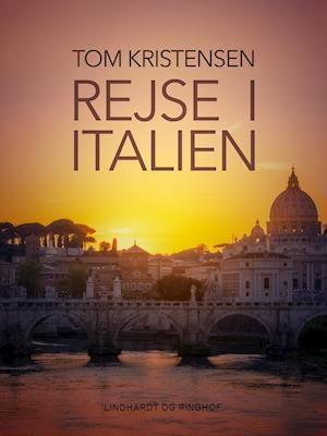Rejse i Italien