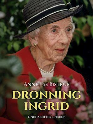 Dronning Ingrid