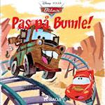Biler - Pas på Bumle!