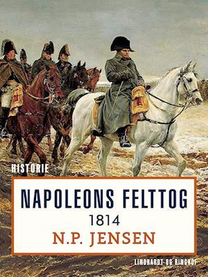 Napoleons felttog 1814