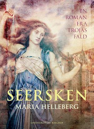 Seersken: en roman fra Trojas fald