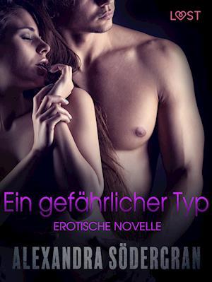 Ein gefährlicher Typ - Erotische Novelle