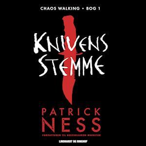 Chaos Walking 1 - Knivens stemme